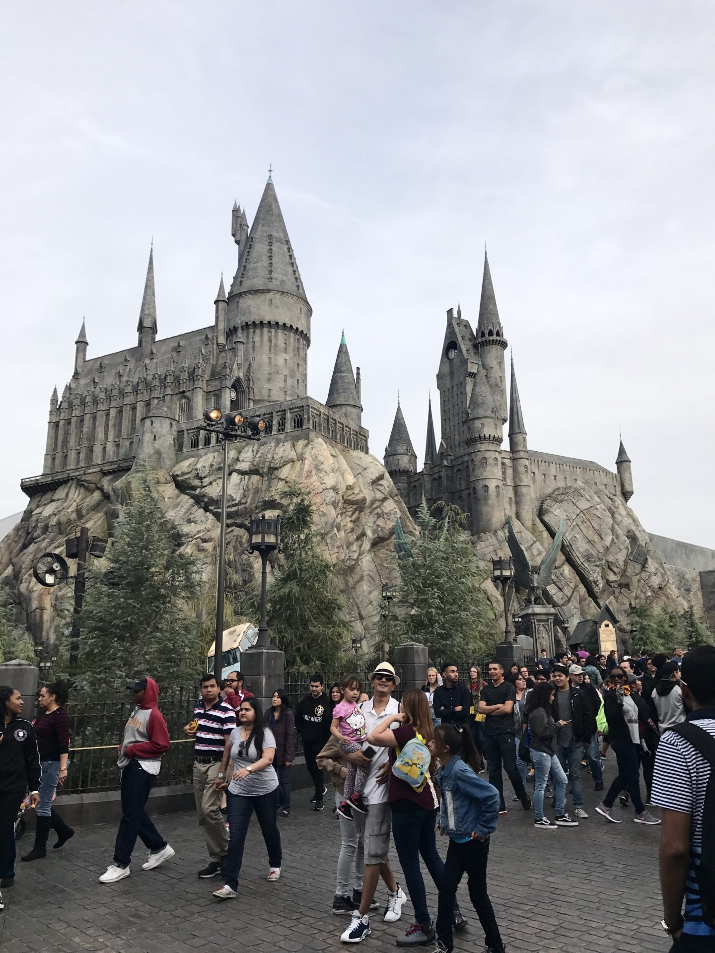 10 Tips For Your Next Visit To Universal Studios Hollywood