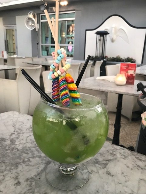 The Sugar Factory On Ocean Drive