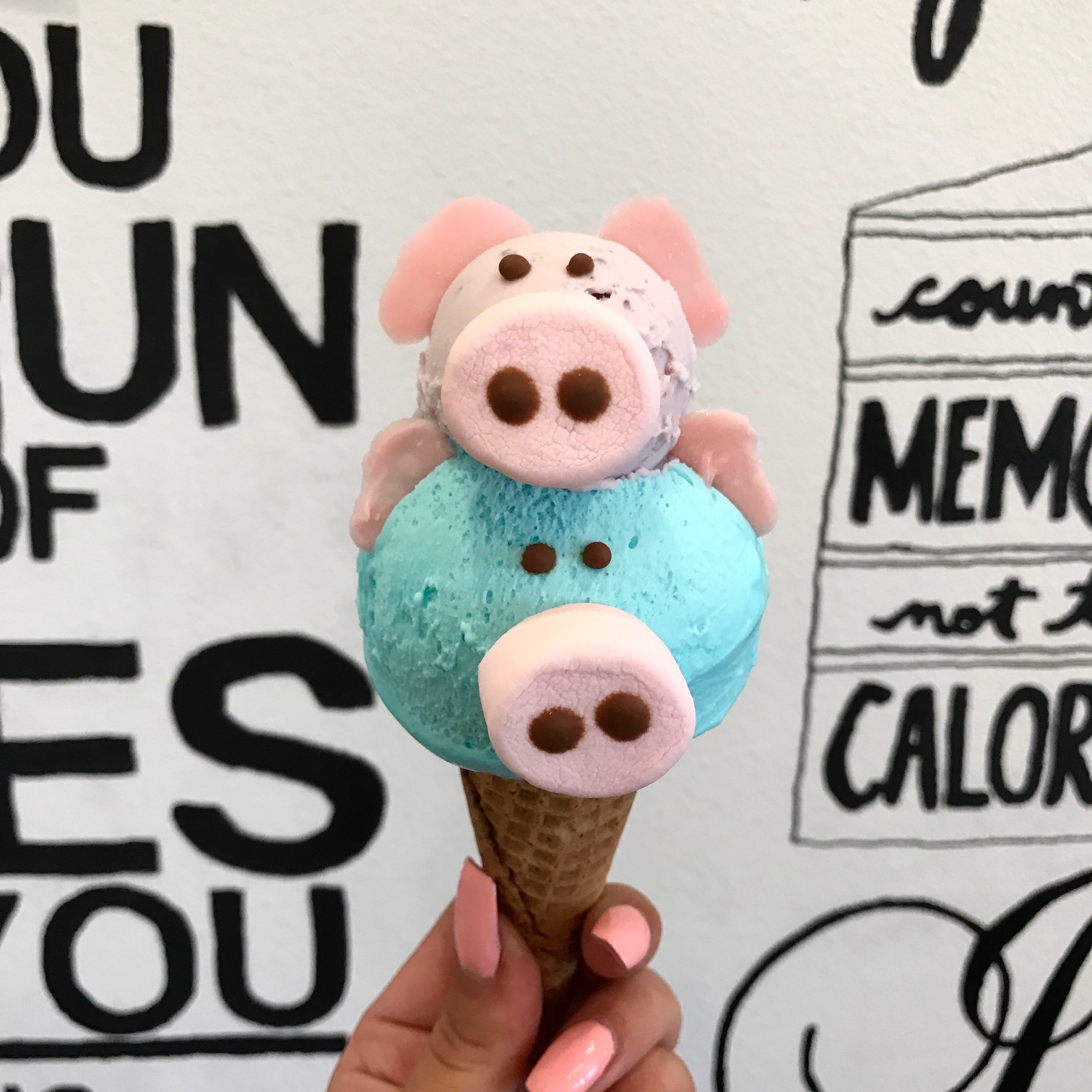 Coolest Desserts in Southern California