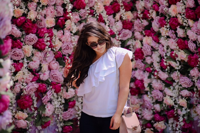 Summer Style On Rodeo Drive