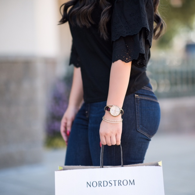 The Nordstrom Anniversary Sale Goes Public!!