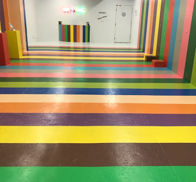 SF Color Factory