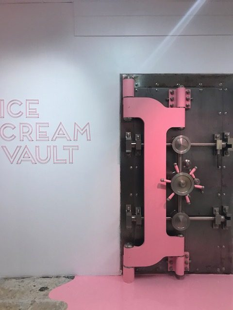 Museum of Ice Cream SF