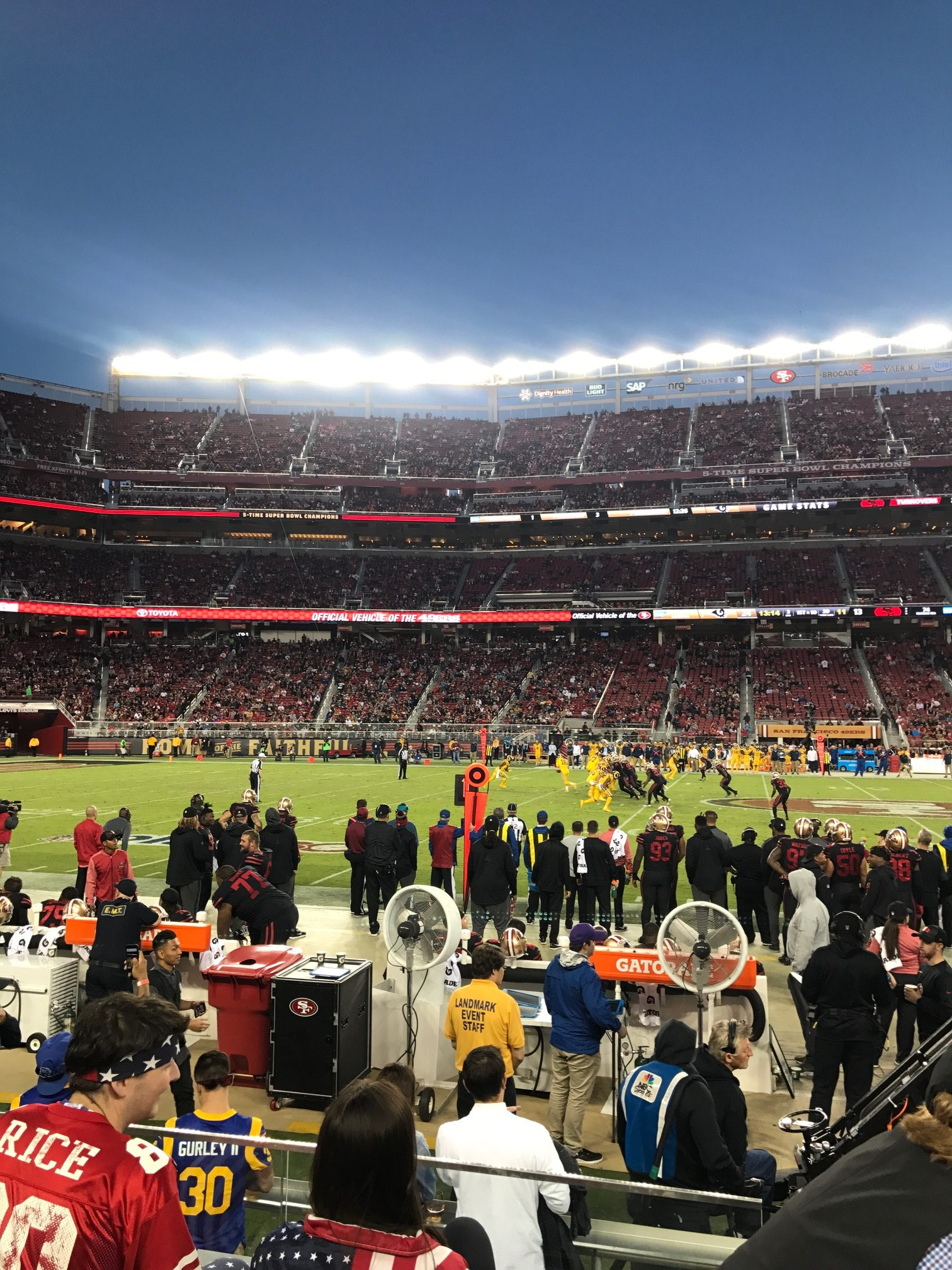49ers - Beyond Casual B