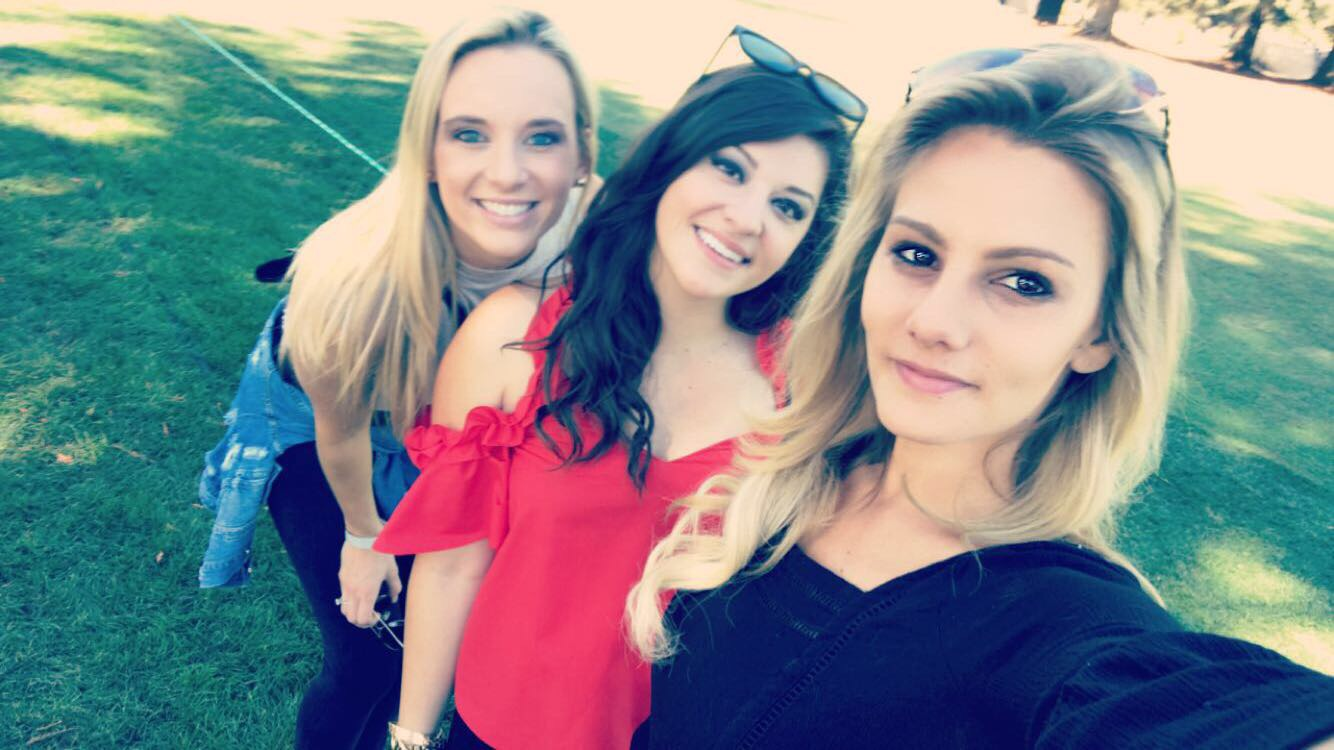 49ers WAGS- Beyond Casual B