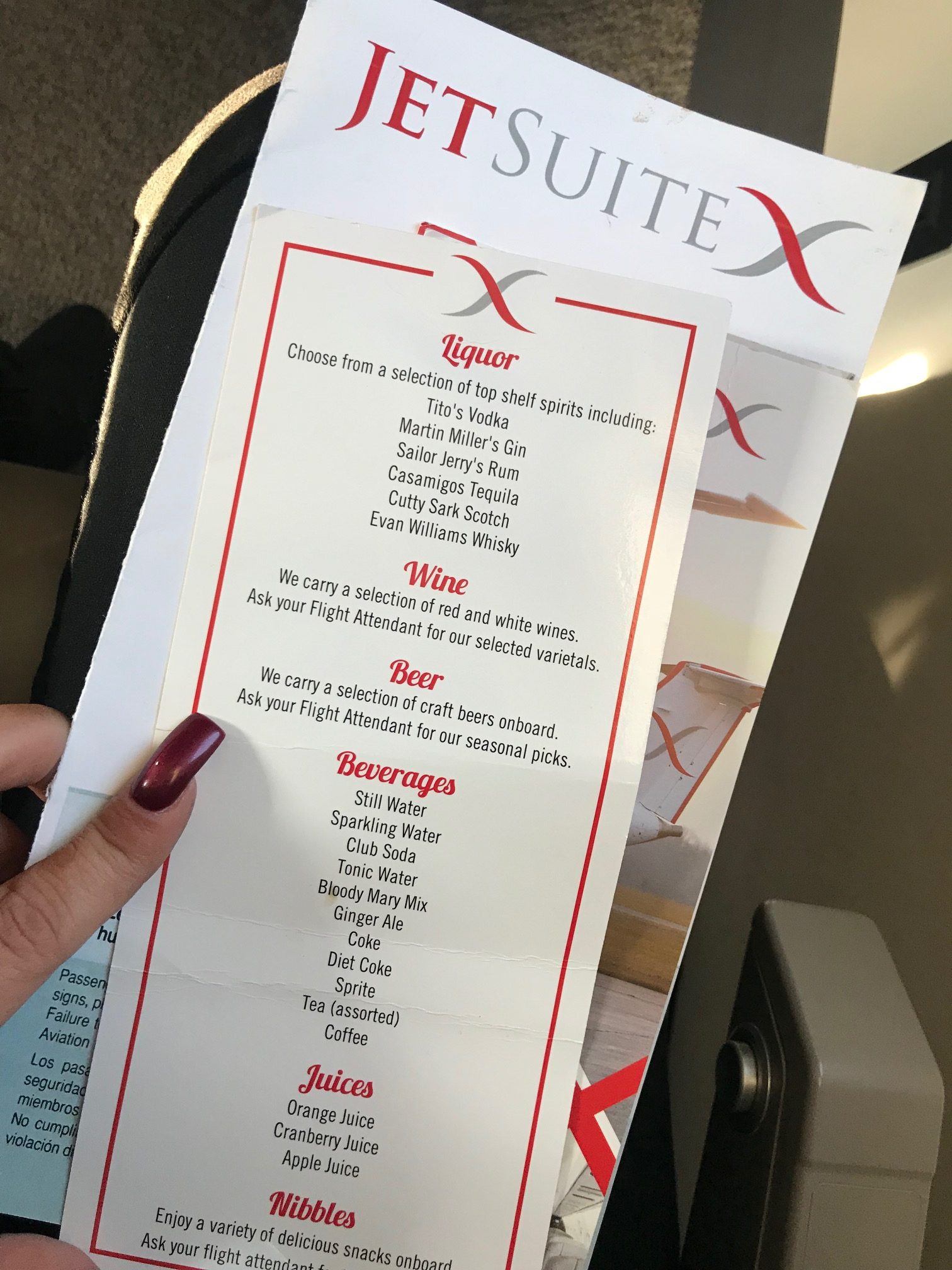 Jetsuitex Experience