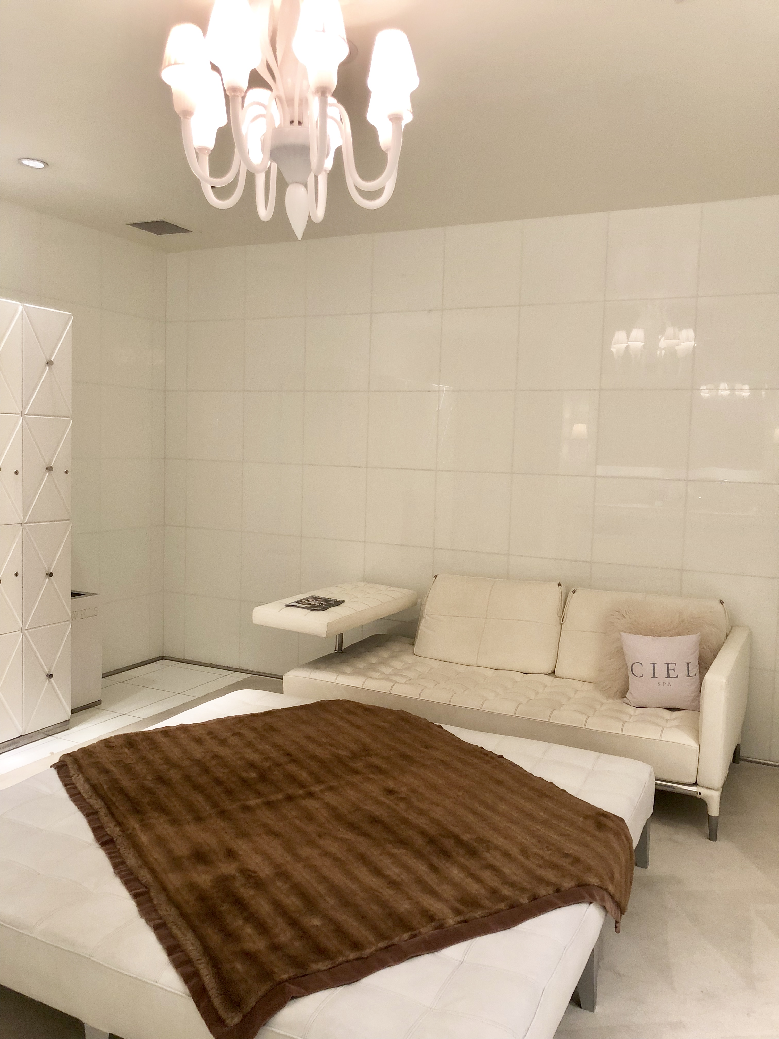 Ciel Spa at SLS - Beyond Casual B