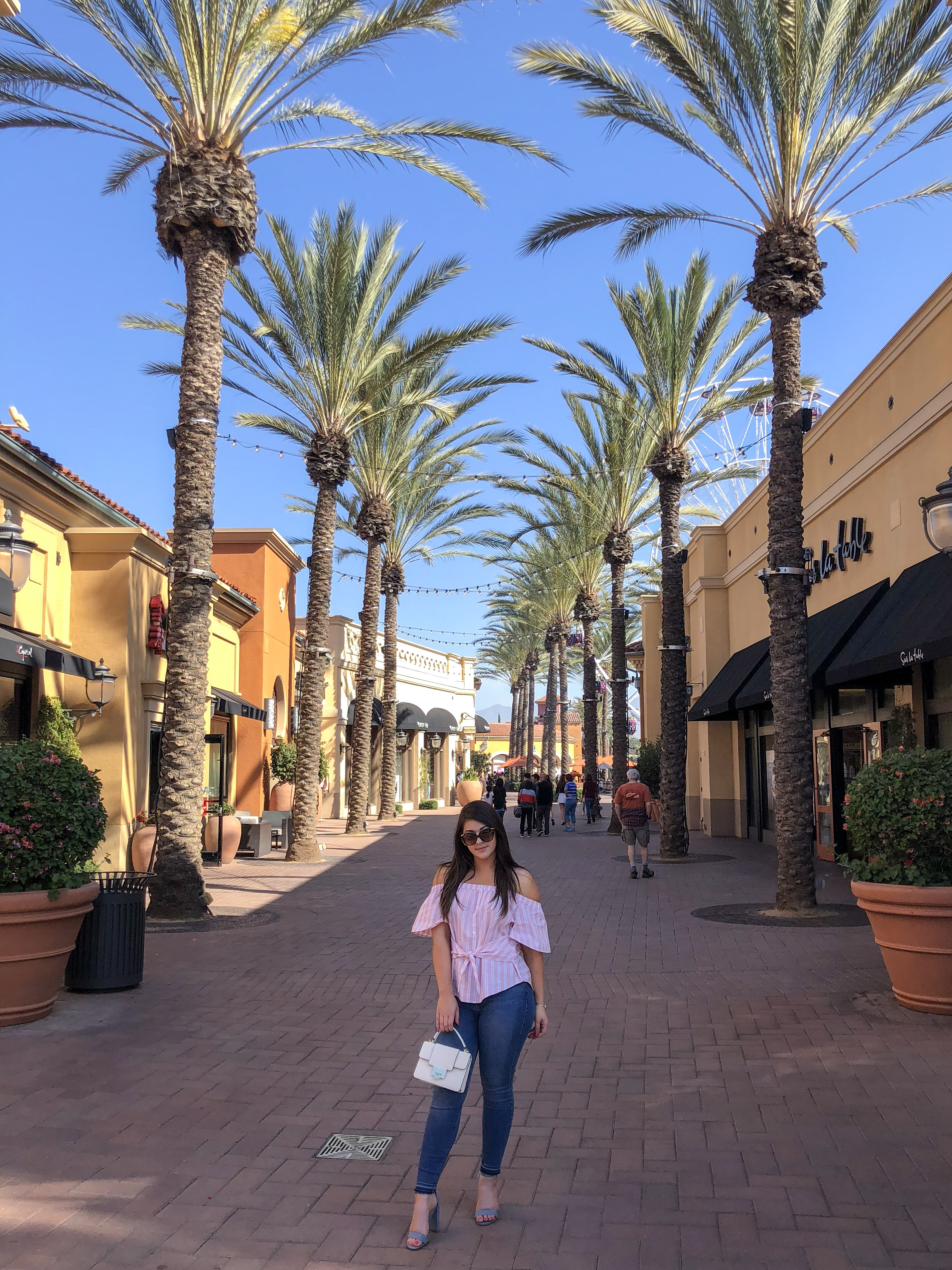 Irvine Spectrum Center - Beyond Casual B