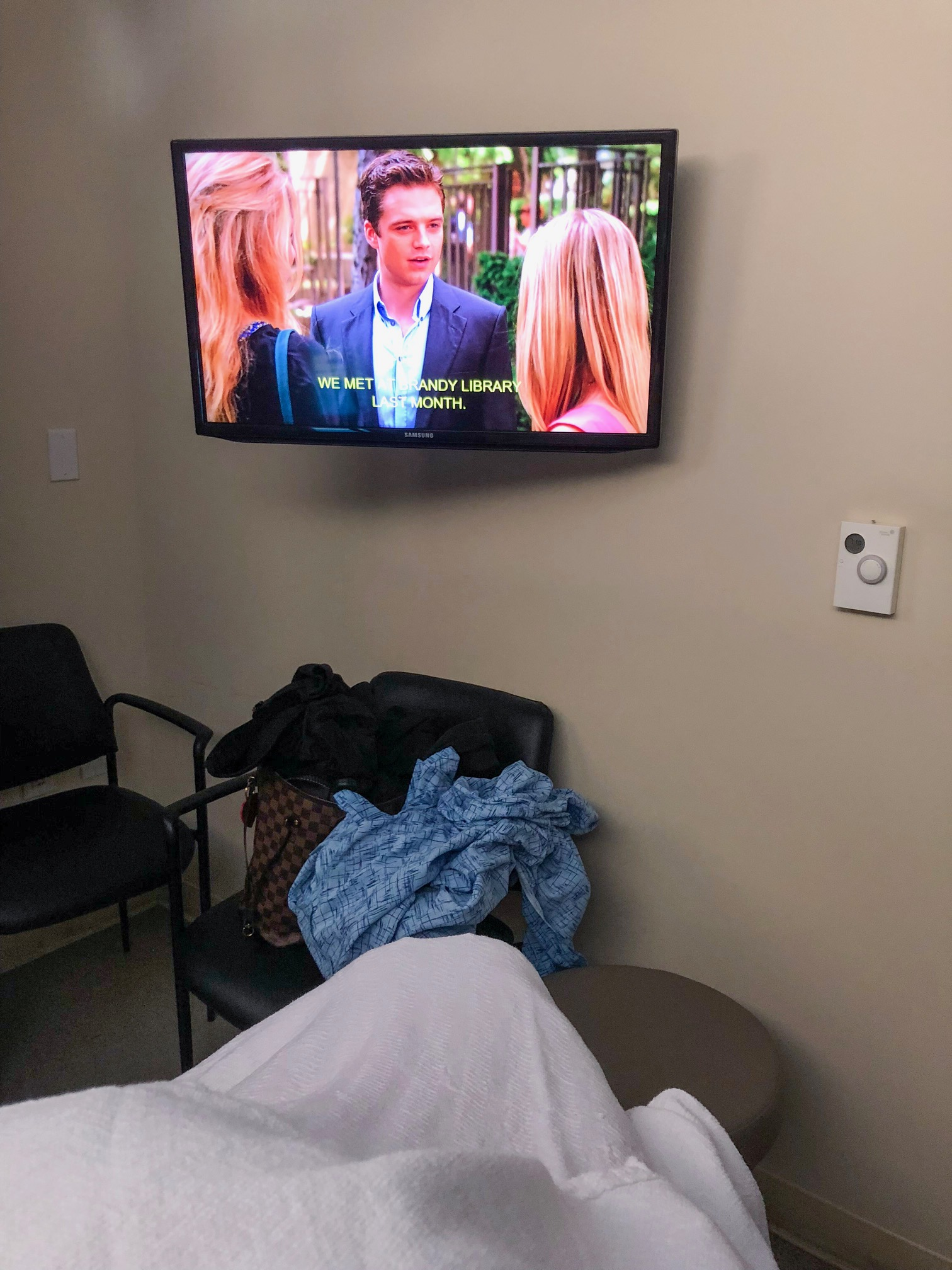 My experience trying CoolSculpting for the first time in Mountain View California at Dr. Fazilats office