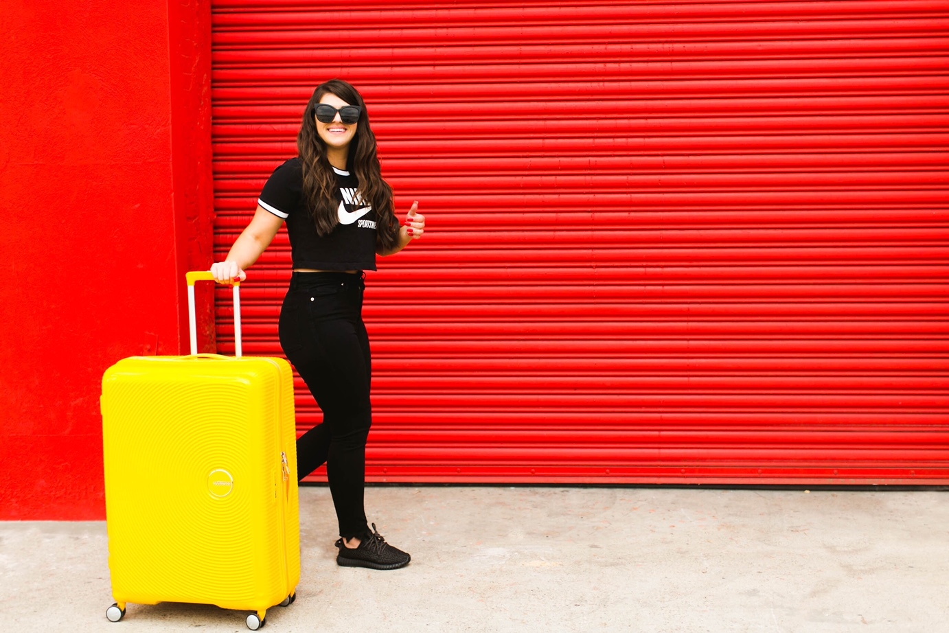 What To Pack For Spain! + GIVEAWAY!