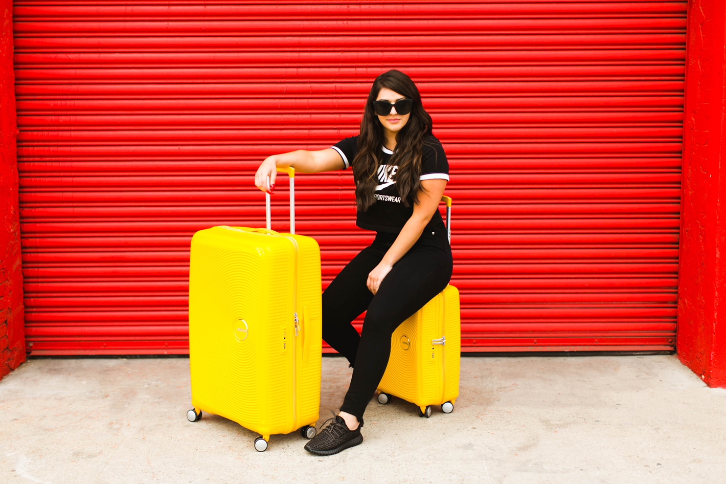 What to Pack For Spain - American Tourister - Beyond Casual B