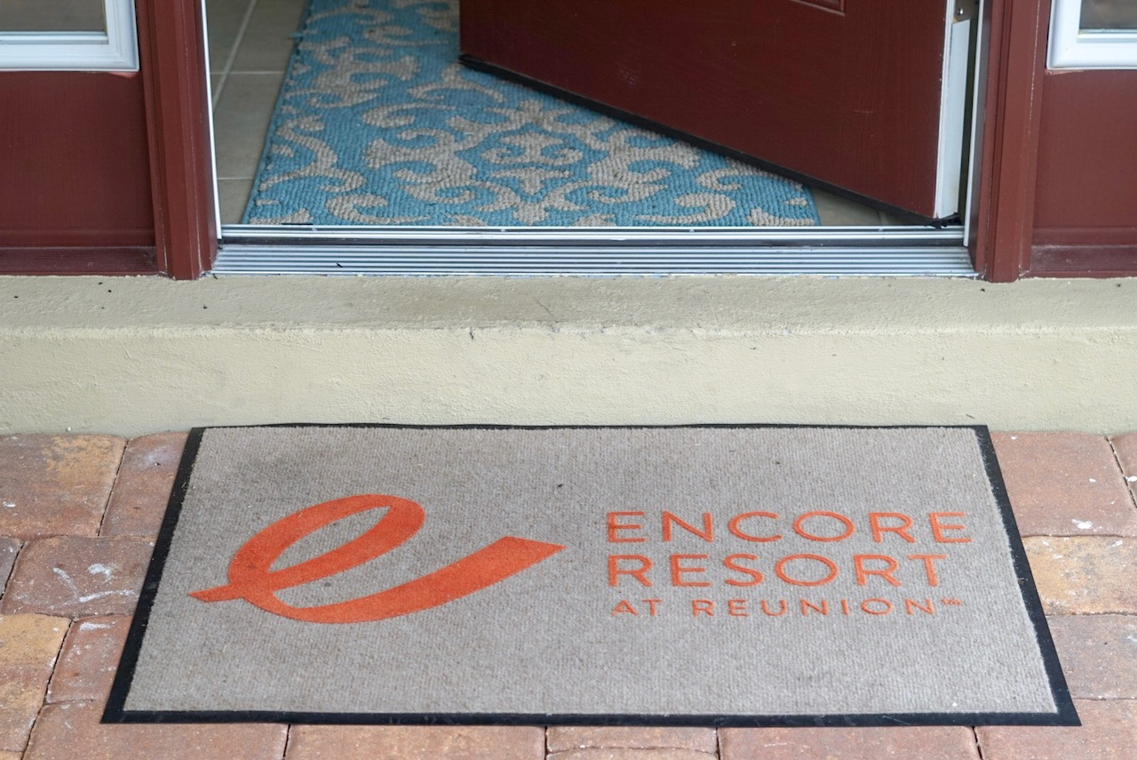 Encore Resort At Reunion - Orlando Luxury Resort