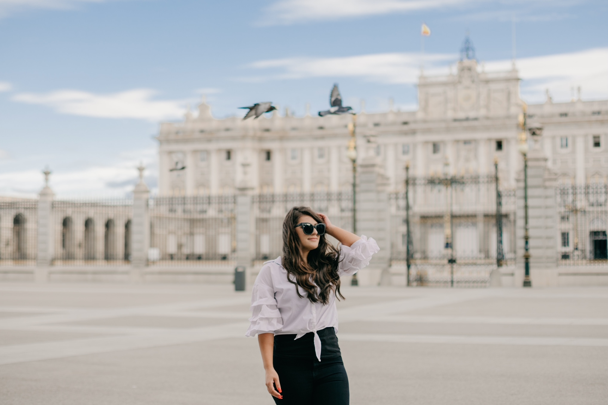 Royal Palace of Madrid - Beyond Casual B
