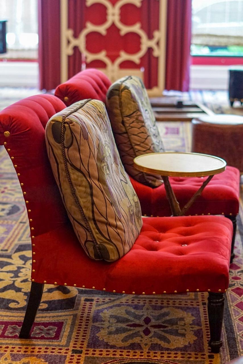 kimpton hotels - portland monaco - beyond casual b