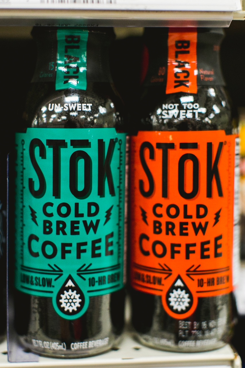 SToK Cold Brew Coffee - Target