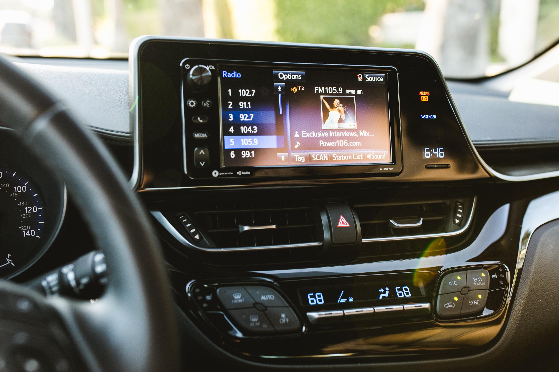 2018 Toyota C-HR XLE Premium - Drive Shop
