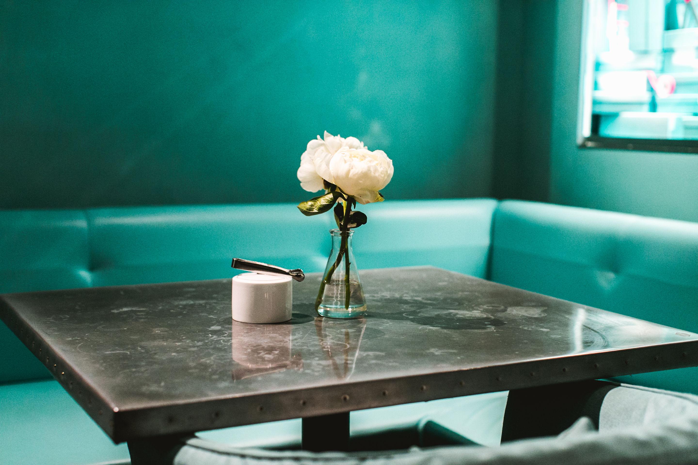 Blue Box Cafe NYC - Tiffany & Co
