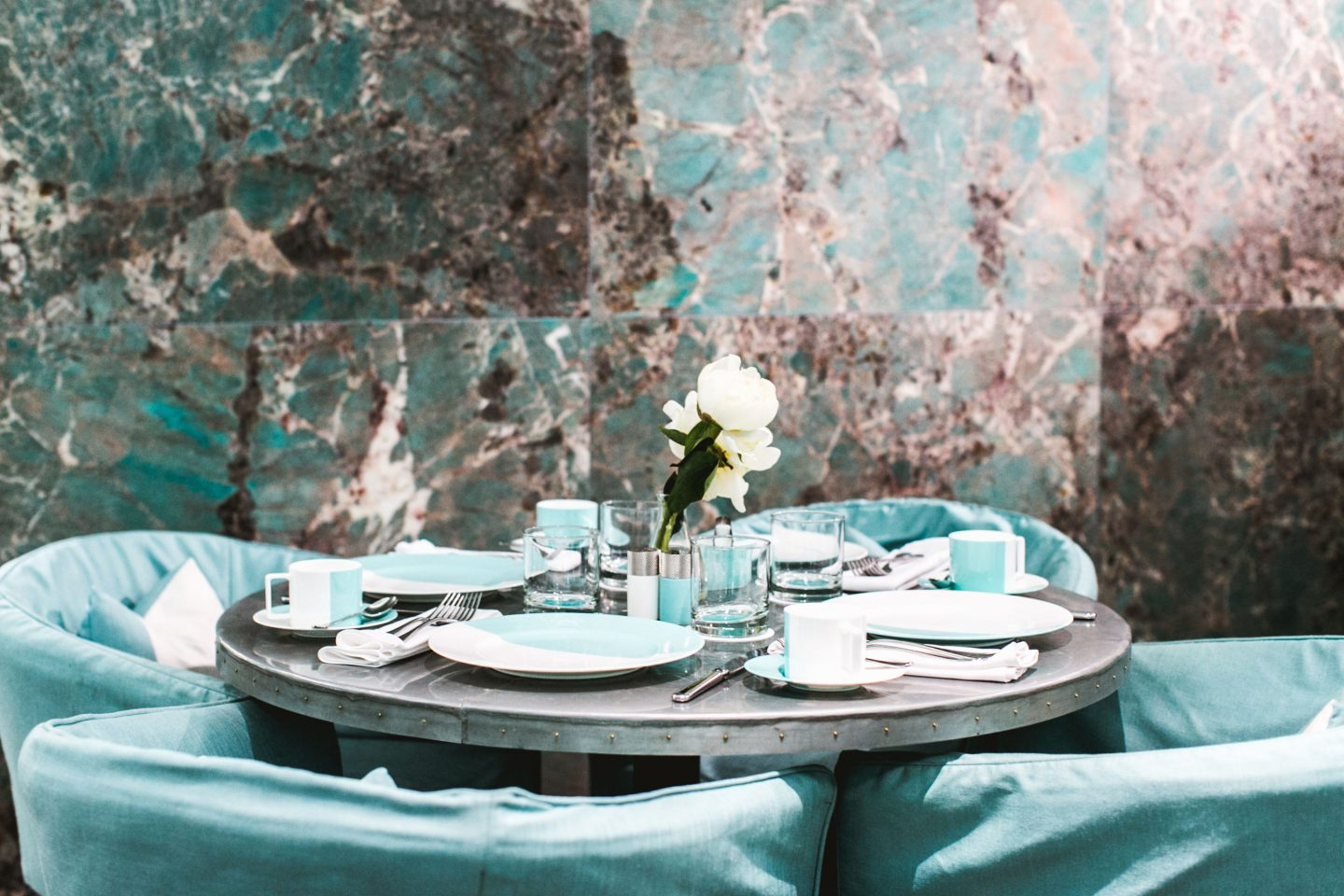 How You Can Have Breakfast At Tiffany's!