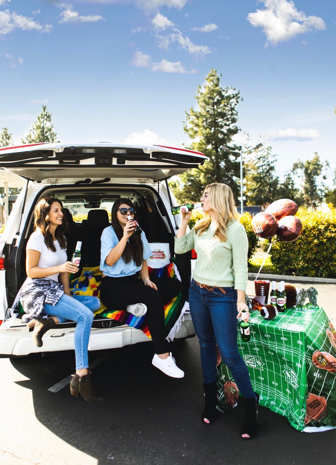 Stella Artois - Super Bowl 2019 - Beyond Casual B