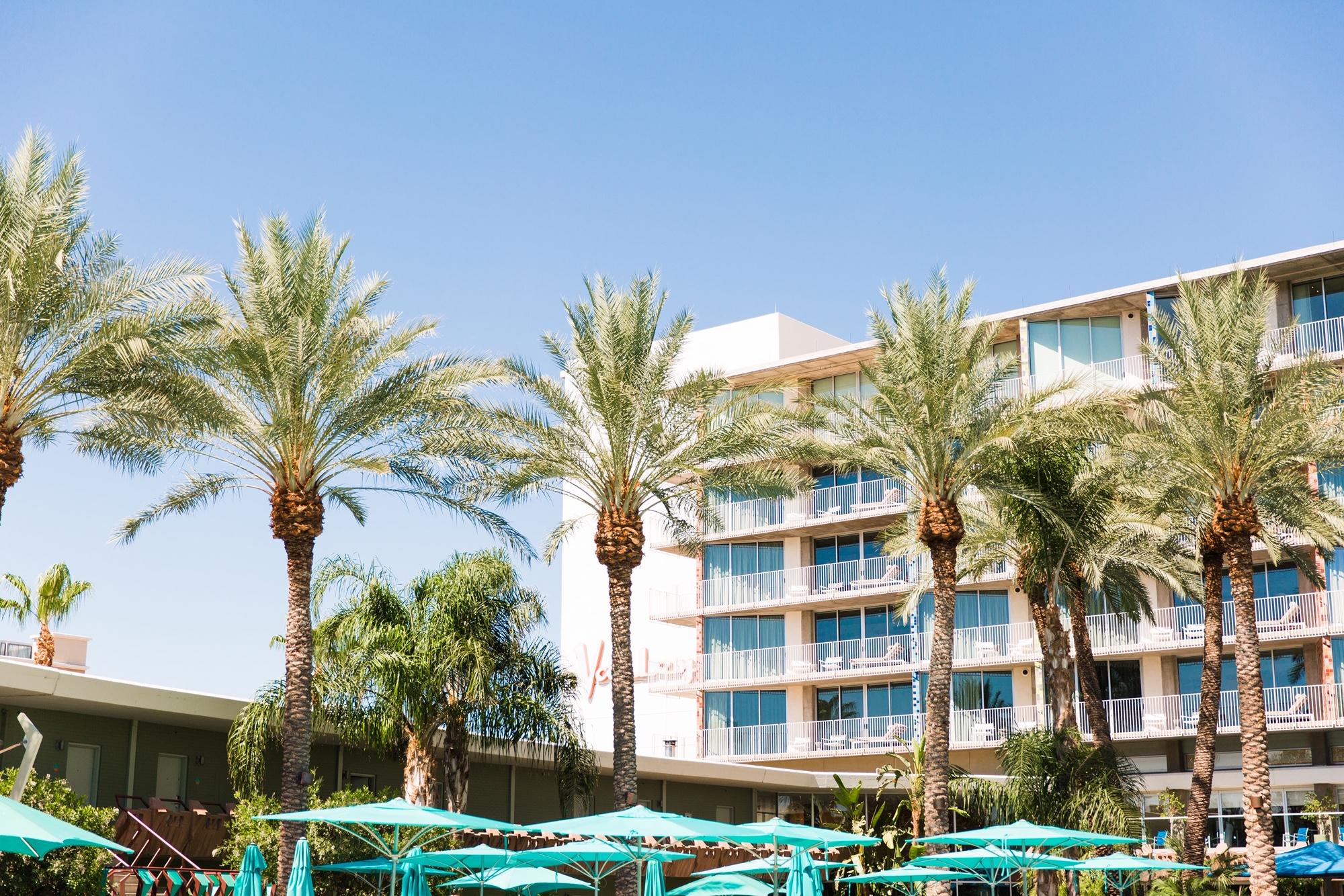 Hotel Valley Ho - Scottsdale, Arizona