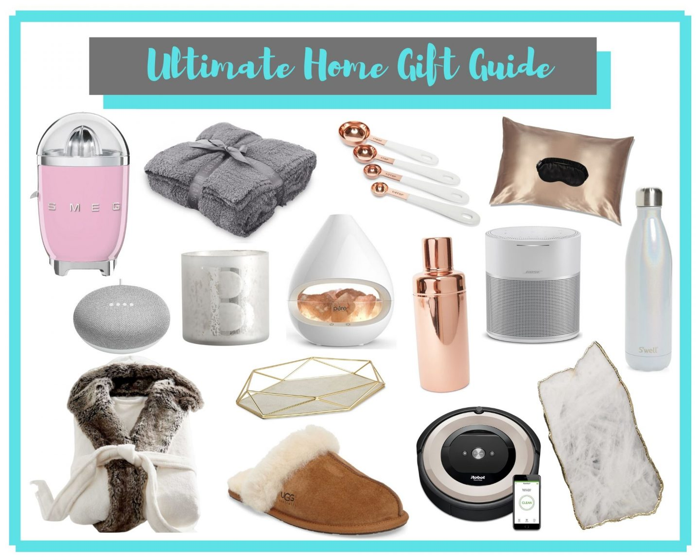 Ultimate Home Gift Guide