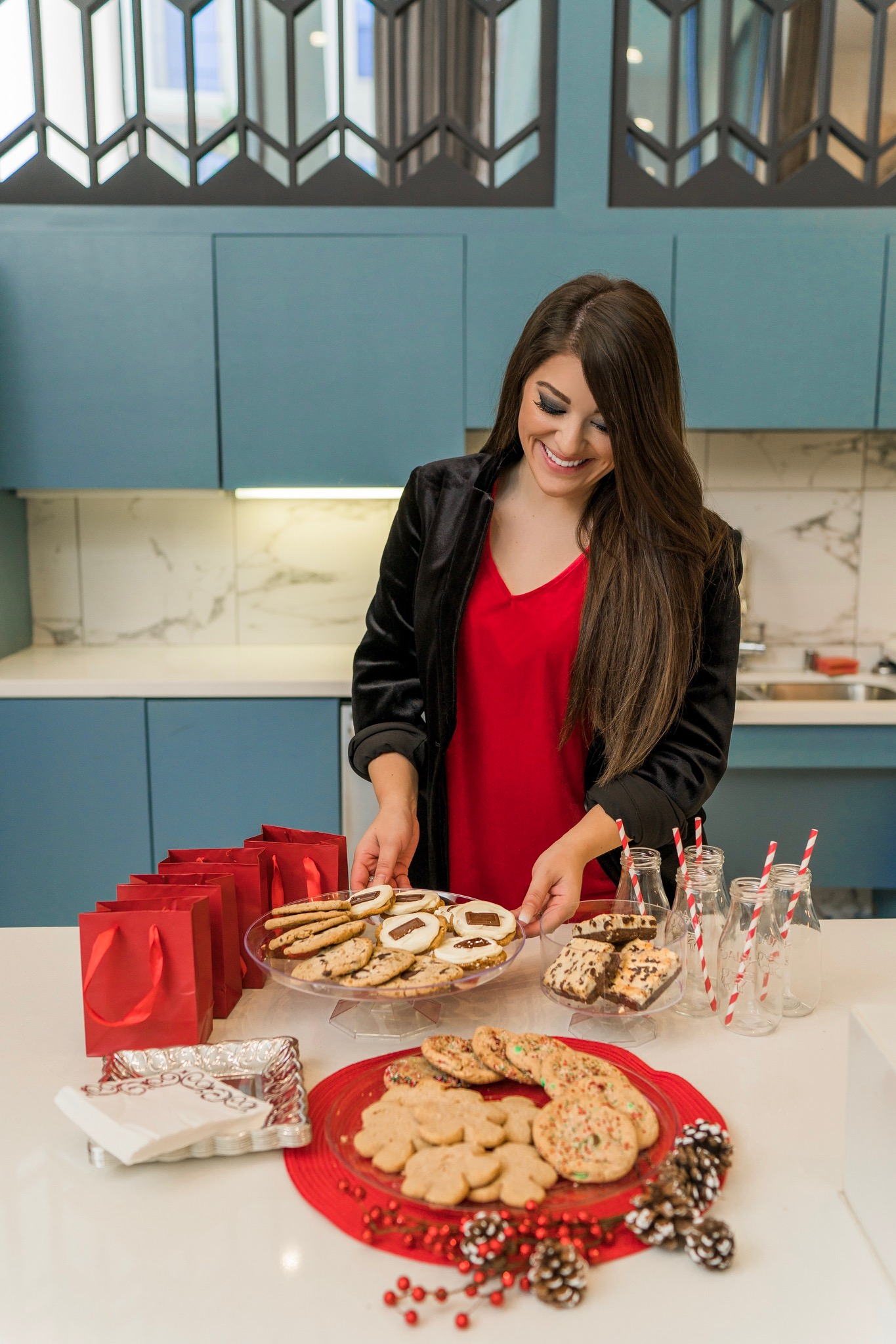 How To Host A Delicious Cookie Exchange Party!