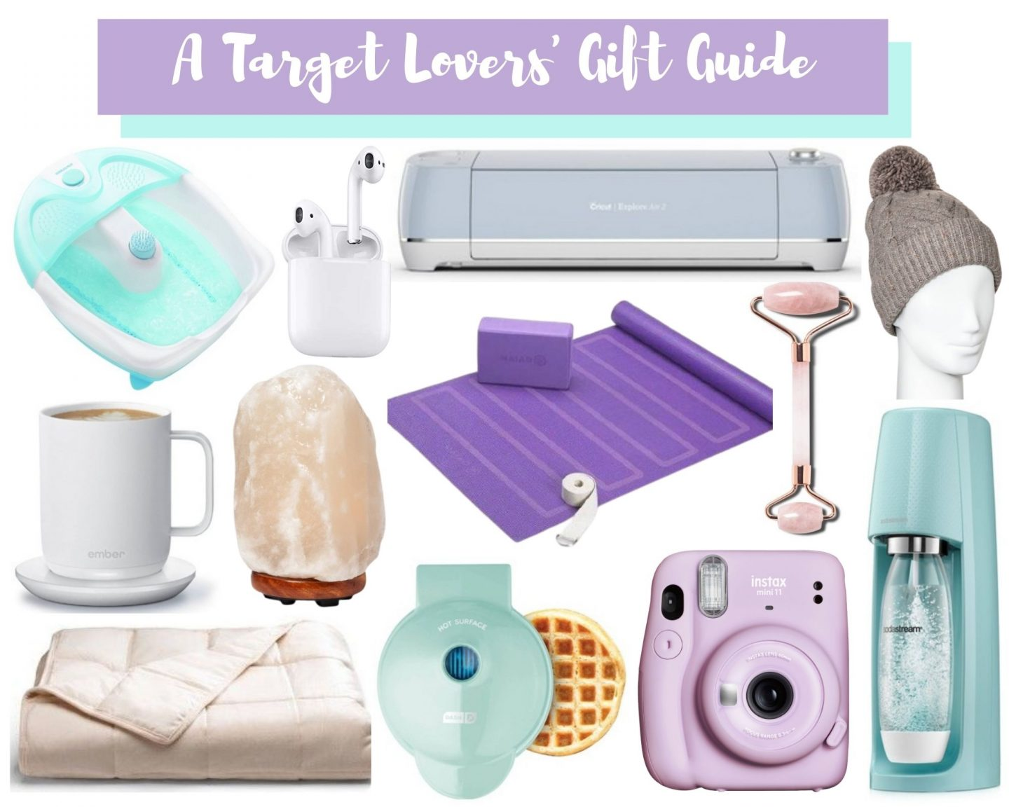 A Target Lovers' Gift Guide