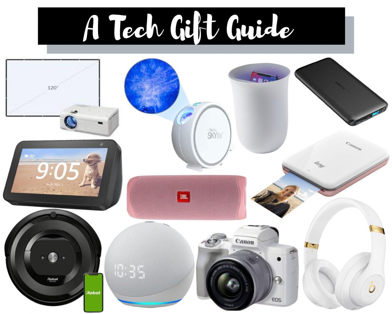2020 Tech Gift Guide!