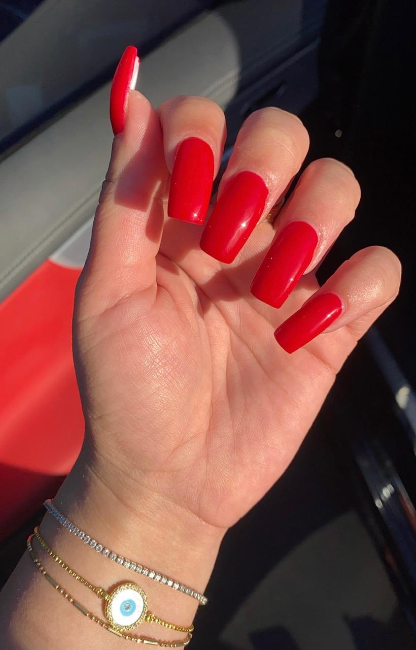 glitz nail bar